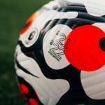 Le ballon de la Premier League 2021/2022 présenté par Nike