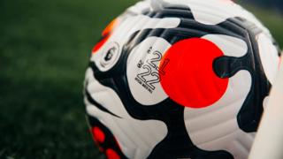 Image de l'article Le ballon de la Premier League 2021/2022 présenté par Nike