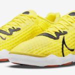 Nouveau coloris pour les chaussures de futsal de Nike