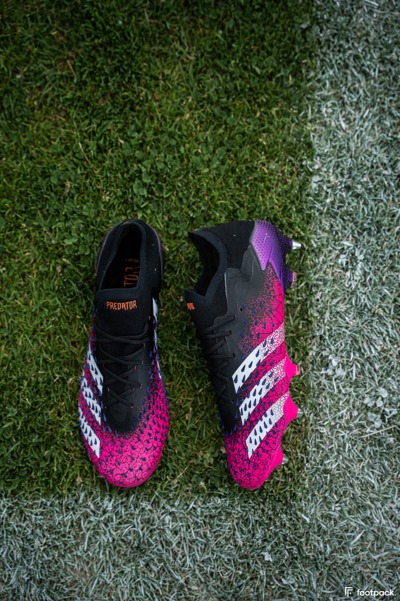 Chaussures foot adidas Euro 2020 footpack
