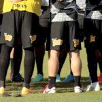 Les Corinthians infligent une amende à un joueur à cause de la couleur de ses chaussures!