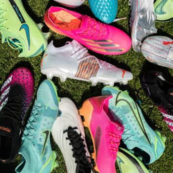 Chaussures Euro 2020 footpack