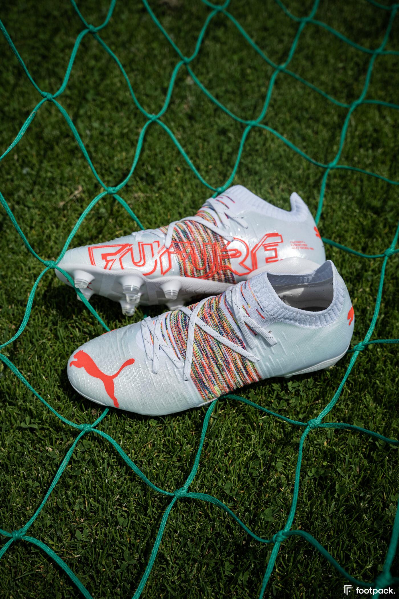 Chaussures de foot PUMA Euro 2020 footpack