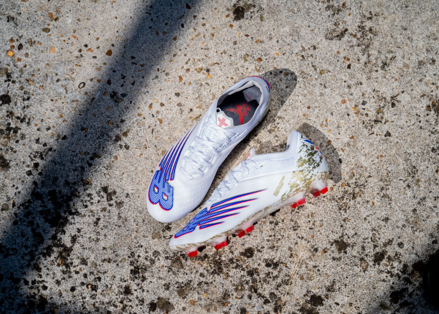 Chaussures Raheem Sterling EURO 2020 - New Balance