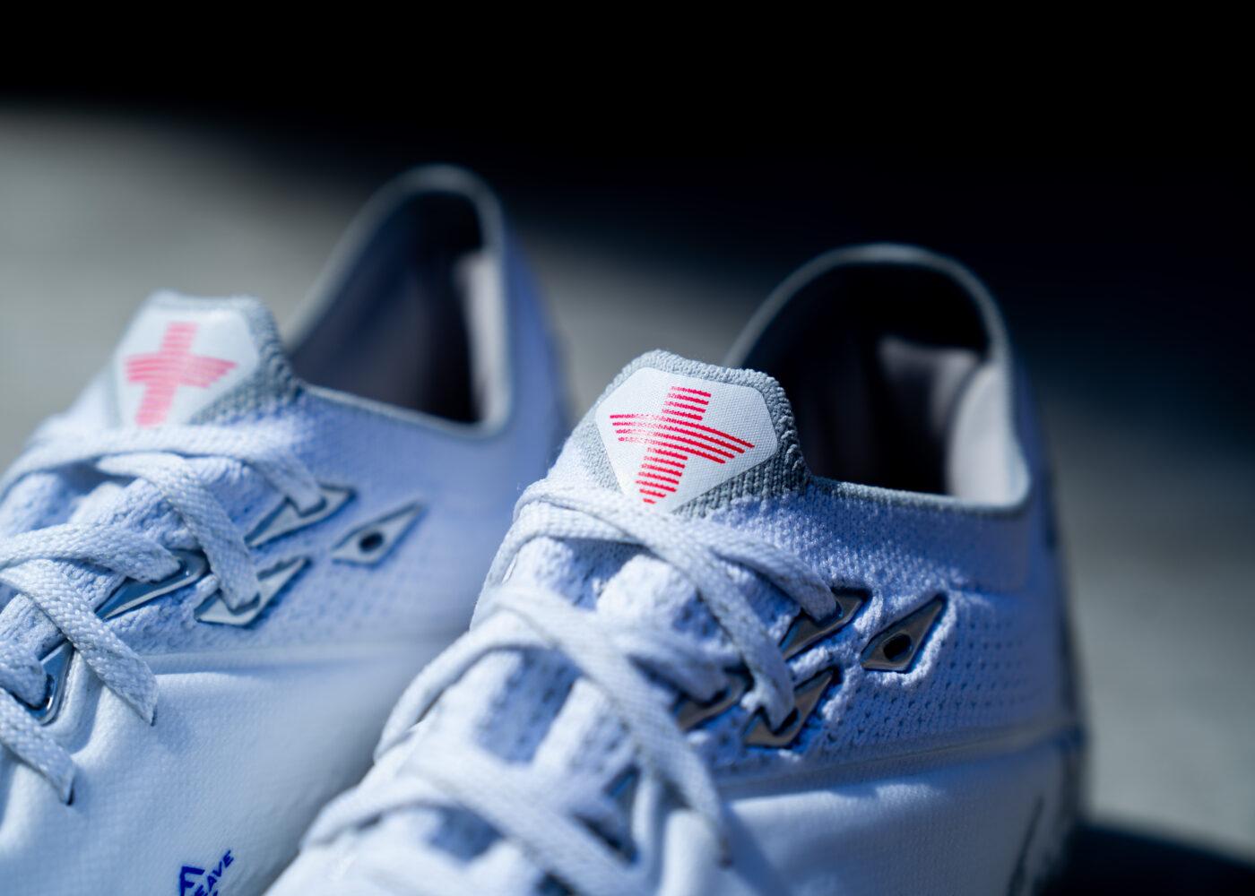 Chaussures Raheem Sterling Euro 2020 New Balance