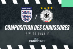 Image de l'article La composition de Angleterre – Allemagne en crampons – Euro 2020