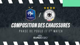 Image de l'article La composition de France – Allemagne en crampons – Euro 2020