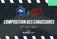 Image de l'article La composition de France – Suisse en crampons – Euro 2020