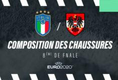 Image de l'article La composition de Italie – Autriche en crampons – Euro 2020