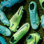Nike fait un grand déstockage de crampons et de maillots de foot!