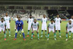 Image de l'article Aux Comores, les A jouent en Macron et les U20 en Joma!
