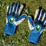 uhlsport dévoile son nouveau coloris de gants pour l'Euro 2020