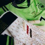 adidas offre des gants spéciaux à Manuel Neuer pour sa 100ème sélection