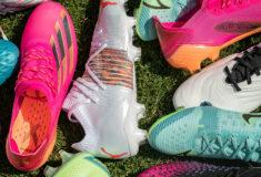 Image de l'article Infographie Euro 2020 : Nike reste le numéro 1 mais adidas et PUMA progressent