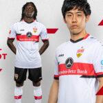 Les maillots du VfB Stuttgart 2021-2022 officialisés par Jako