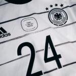 Ce détail caché sur les maillots adidas de l'Euro 2020