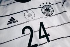 Image de l'article Ce détail caché sur les maillots adidas de l'Euro 2020
