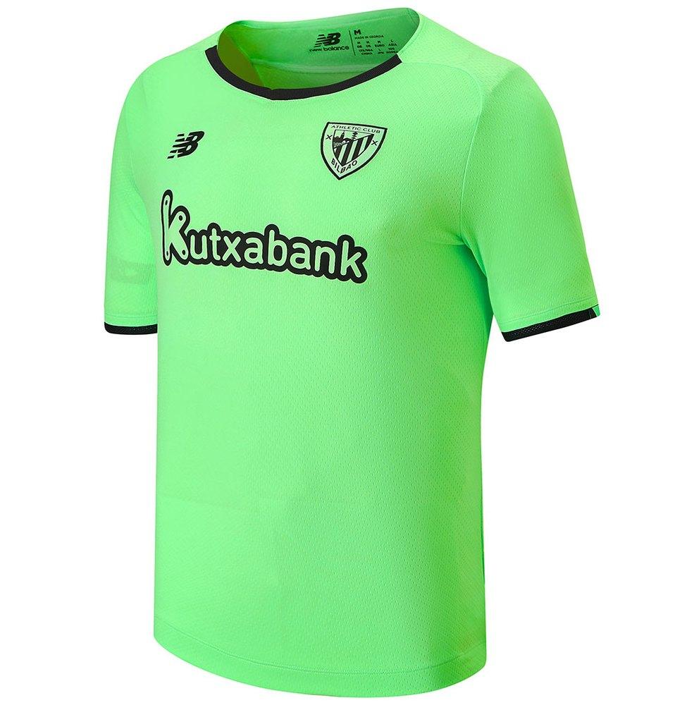 Maillot Athletic Bilbao 2021-2022