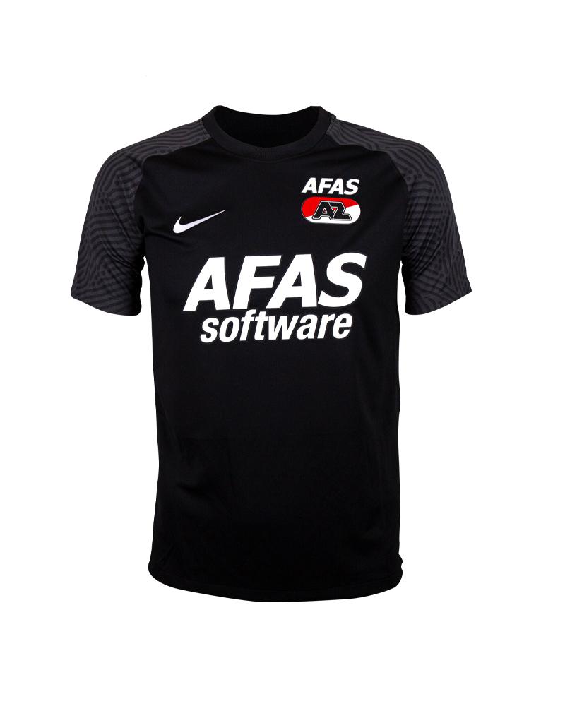 Maillot AZ Alkmaar 2021-2022 Nike