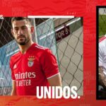 Les maillots du Benfica Lisbonne 2021-2022 révélés par adidas