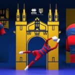 Pour le retour de Buffon à Parme, Errea dévoile un maillot de gardien spécial