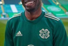 Image de l'article Les maillots du Celtic 2021-2022 présentés par adidas