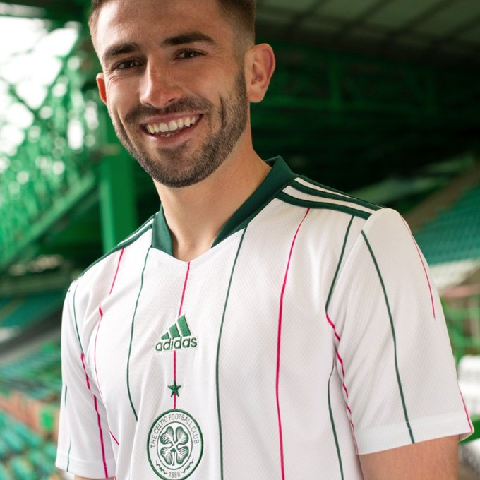 Maillot Celtic 2021-2022 third