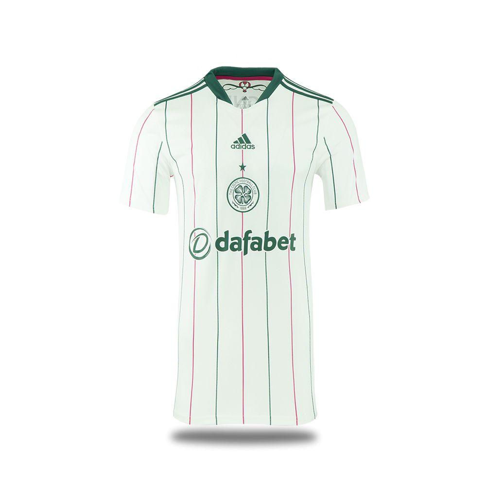 Maillot Celtic 2021-2022 adidas