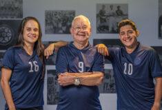 Image de l'article Pour son centenaire, le Costa Rica dévoile un maillot spécial