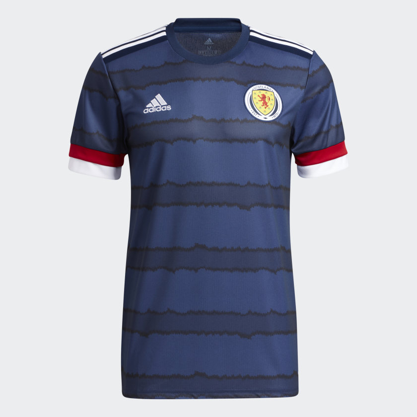 Maillot Écosse Euro 2020