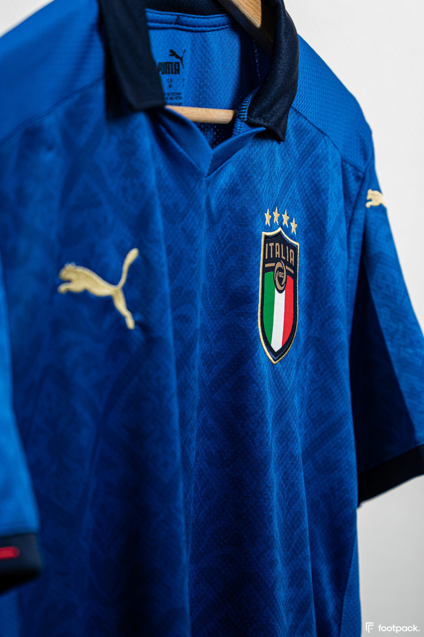 Maillot Italie Euro 2020