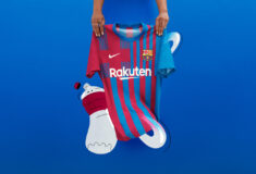 Image de l'article Les maillots du Barça 2021-2022 dévoilés par Nike