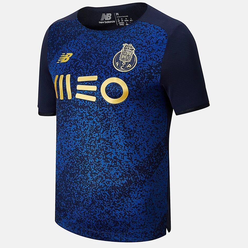 Maillot FC Porto 2021-2022