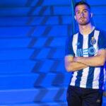 Les maillots du FC Porto 2021-2022 présentés par New Balance