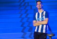 Image de l'article Les maillots du FC Porto 2021-2022 présentés par New Balance