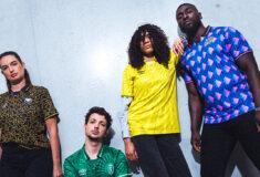 Image de l'article Umbro dévoile des maillots vintage pour les gardiens des clubs français