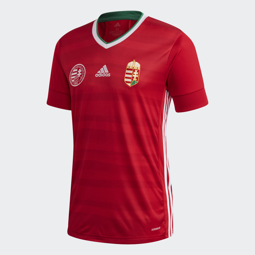 Maillot Hongrie Euro 2020