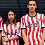 Des maillots pré-match inspirés du drapeau américain en MLS!