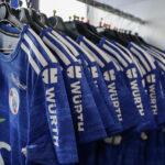 Le RC Strasbourg prolonge avec adidas jusqu'en 2030