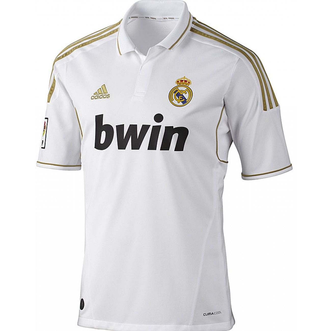 Maillot Real Madrid 2011-2012