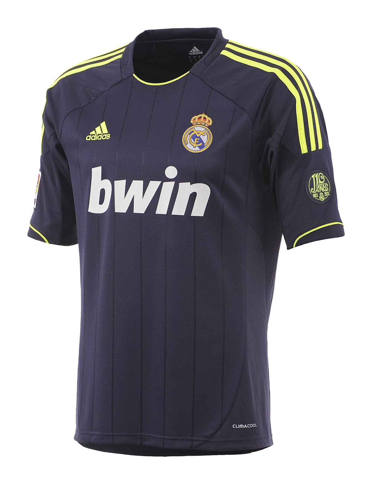 Maillot Real Madrid 2012-2013