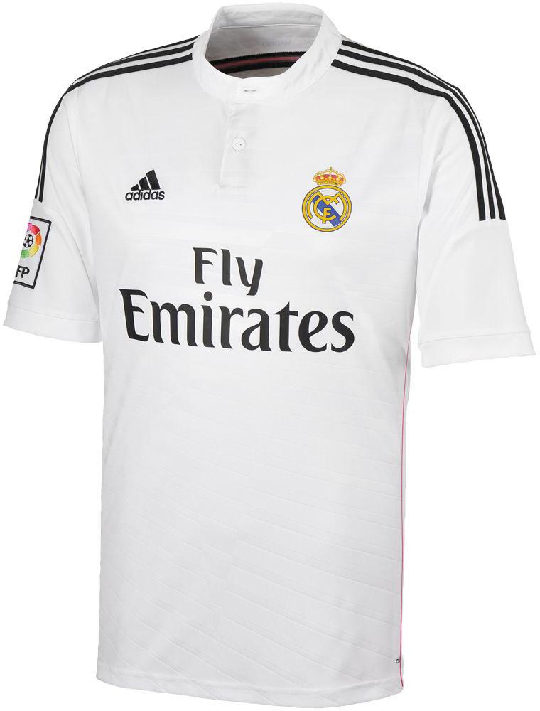 Maillot Real Madrid 2013-2014