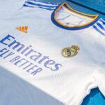 Les maillots du Groupe D de la Ligue des Champions 21-22