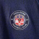 Les maillots du TFC 2021-2022 dévoilés par Craft