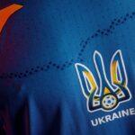 L'UEFA interdit à l'Ukraine de porter ses nouveaux maillots à l'Euro