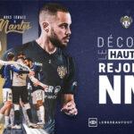 Le Nantes Métropole Futsal (D1 Futsal) lance une 'Draft digitale' inédite