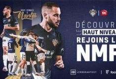 Image de l'article Le Nantes Métropole Futsal (D1 Futsal) lance une 'Draft digitale' inédite