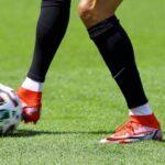 Une Nike Mercurial Superfly inédite aux pieds de Cristiano Ronaldo