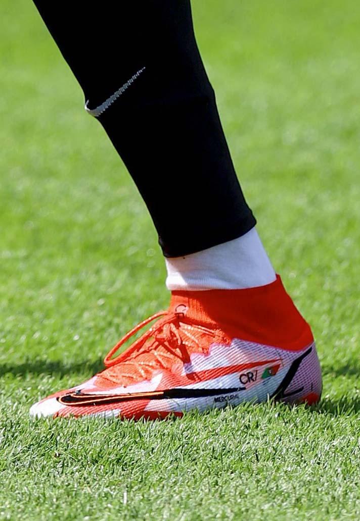 Nike Mercurial Superfly 8 Cristiano Ronaldo
