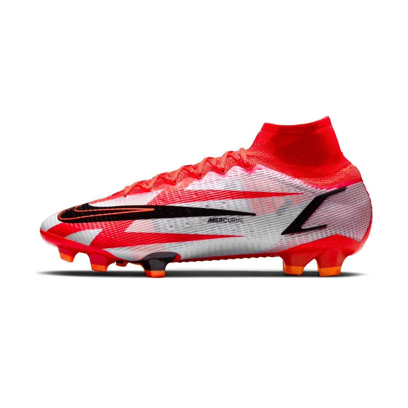 "Nike Mercurial Superfly 8 ""Spark Positivity"" Cristiano Ronaldo"